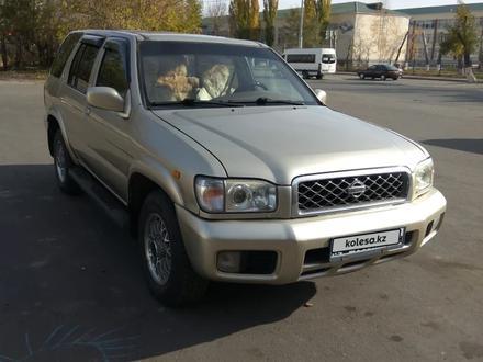 Nissan Pathfinder 2001 года за 3 500 000 тг. в Павлодар
