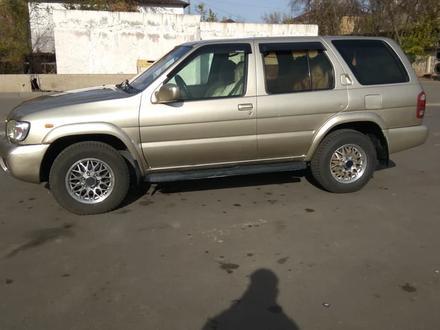 Nissan Pathfinder 2001 года за 3 500 000 тг. в Павлодар – фото 12