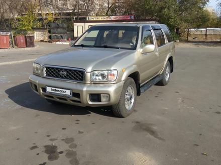 Nissan Pathfinder 2001 года за 3 500 000 тг. в Павлодар – фото 2