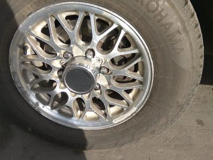 Nissan Pathfinder 2001 года за 3 500 000 тг. в Павлодар – фото 7