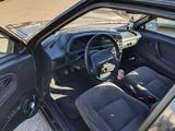 ВАЗ (Lada) 2115 (седан) 2006 года за 1 250 000 тг. в Жезказган – фото 5