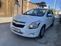 Chevrolet Cobalt 2020 года за 5 300 000 тг. в Шымкент