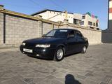 ВАЗ (Lada) 2110 (седан) 2004 года за 730 000 тг. в Алматы – фото 3