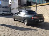 ВАЗ (Lada) 2110 (седан) 2004 года за 730 000 тг. в Алматы – фото 4