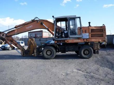 УВЗ  ЭО 33211а Тагил 2006 года за 4 300 000 тг. в Павлодар
