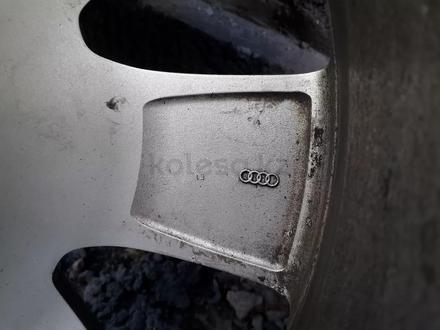 Диски Audi a8 за 200 000 тг. в Алматы – фото 2