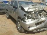 Toyota Hilux 2012 года за 2 222 222 тг. в Атырау