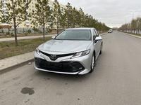 Toyota Camry 2018 года за 13 500 000 тг. в Нур-Султан (Астана)