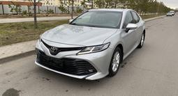 Toyota Camry 2018 года за 13 500 000 тг. в Нур-Султан (Астана) – фото 3