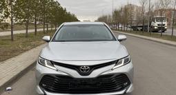 Toyota Camry 2018 года за 13 500 000 тг. в Нур-Султан (Астана) – фото 5