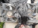 Радиатор в сборе на Фольксваген т4 (косорылый) за 150 000 тг. в Петропавловск