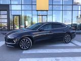 Hyundai Sonata 2021 года за 15 000 000 тг. в Караганда