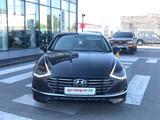 Hyundai Sonata 2021 года за 15 000 000 тг. в Караганда – фото 3