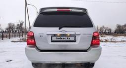 Toyota Highlander 2003 года за 6 500 000 тг. в Тараз – фото 5
