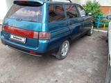 ВАЗ (Lada) 2111 (универсал) 2000 года за 1 100 000 тг. в Экибастуз – фото 2