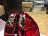Фонари для Toyota Land Cruiser Prado 120 за 45 000 тг. в Шымкент – фото 2