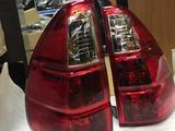 Фонари для Toyota Land Cruiser Prado 120 за 45 000 тг. в Шымкент – фото 3