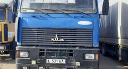 МАЗ 2006 года за 9 000 000 тг. в Уральск – фото 3