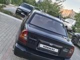 Hyundai Accent 2008 года за 2 900 000 тг. в Актау – фото 5