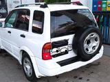 Suzuki Grand Vitara 2001 года за 3 100 000 тг. в Караганда – фото 4