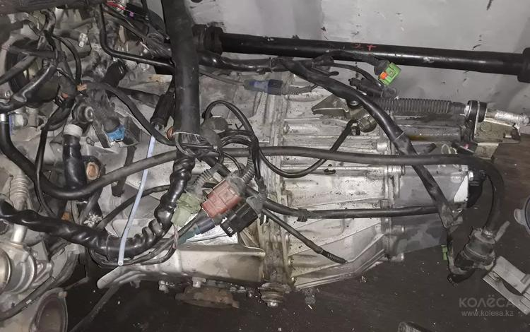 АКПП Вариатор 2, 4 а4 в7 за 240 000 тг. в Алматы