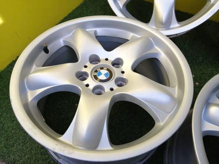 Диски r18 (58 стиль) на BMW за 140 000 тг. в Караганда – фото 2