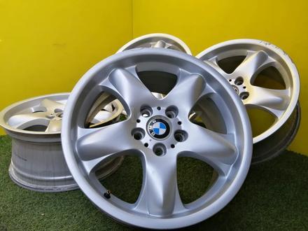 Диски r18 (58 стиль) на BMW за 140 000 тг. в Караганда – фото 3