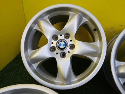 Диски r18 (58 стиль) на BMW за 140 000 тг. в Караганда – фото 5