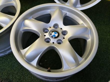 Диски r18 (58 стиль) на BMW за 140 000 тг. в Караганда – фото 7