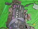 Двигатель TOYOTA IPSUM ACM21 2AZ-FE 2002 за 531 000 тг. в Костанай