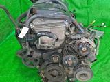 Двигатель TOYOTA IPSUM ACM21 2AZ-FE 2002 за 531 000 тг. в Костанай – фото 2