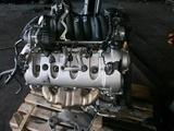 Двигатель Porsсhe Cayenne 955 4, 5 л. M 48.00 2002-2007 за 890 000 тг. в Алматы – фото 2