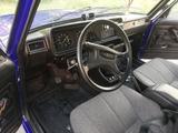 ВАЗ (Lada) 2107 2001 года за 1 200 000 тг. в Костанай – фото 4