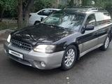 Subaru Outback 2002 года за 2 700 000 тг. в Алматы – фото 2