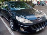 Peugeot 407 2007 года за 2 200 000 тг. в Нур-Султан (Астана) – фото 2