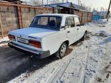 ВАЗ (Lada) 2107 2011 года за 1 200 000 тг. в Кордай – фото 2