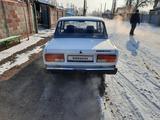 ВАЗ (Lada) 2107 2011 года за 1 200 000 тг. в Кордай – фото 3