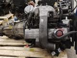 Двигатель ssangyong Musso 2.3I 79 л/с 661.920 за 387 857 тг. в Челябинск – фото 2