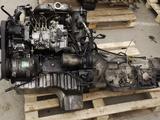Двигатель ssangyong Musso 2.3I 79 л/с 661.920 за 387 857 тг. в Челябинск – фото 3