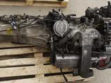 Двигатель ssangyong Musso 2.3I 79 л/с 661.920 за 387 857 тг. в Челябинск – фото 5