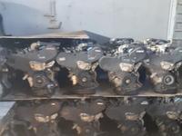 Двигатель Toyota Estima (тойота естима) за 42 000 тг. в Нур-Султан (Астана)