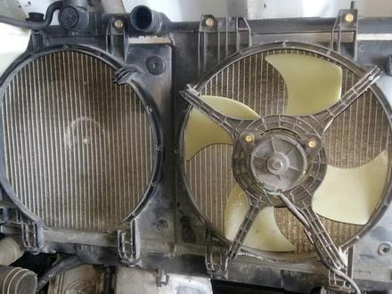 Радиатор основной Subaru Outback за 20 000 тг. в Семей