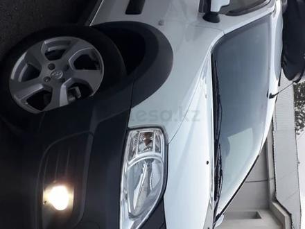 ВАЗ (Lada) Largus Cross 2017 года за 5 000 000 тг. в Шымкент
