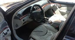 Mercedes-Benz S 430 2000 года за 1 300 000 тг. в Сатпаев – фото 3
