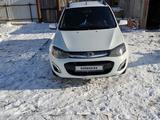 ВАЗ (Lada) 2192 (хэтчбек) 2013 года за 2 500 000 тг. в Усть-Каменогорск – фото 3