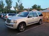 Lincoln Navigator 2007 года за 8 500 000 тг. в Алматы