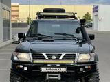Nissan Patrol 2000 года за 6 500 000 тг. в Алматы