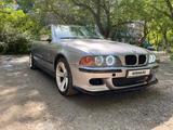 BMW 528 1997 года за 2 500 000 тг. в Караганда