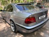 BMW 528 1997 года за 2 500 000 тг. в Караганда – фото 4