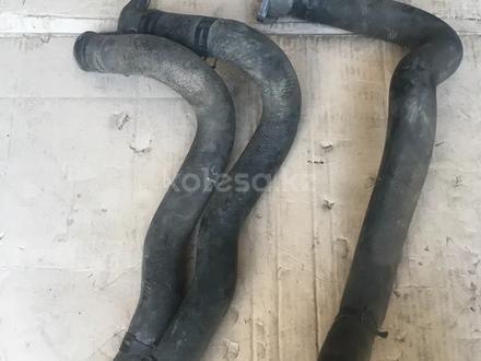 Патрубки радиатора Prado 2.7 за 4 000 тг. в Алматы
